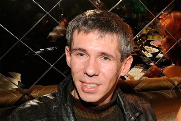 Алексей Панин  в украинском плену