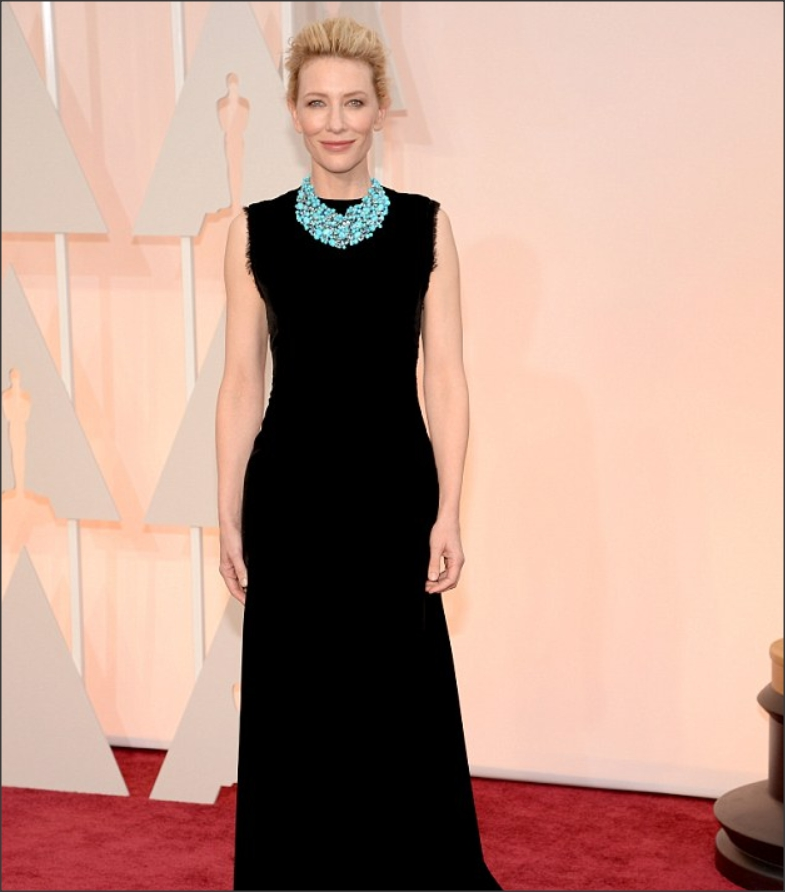 Cannes Report Day 1 Everybody Knows Premieres Cate