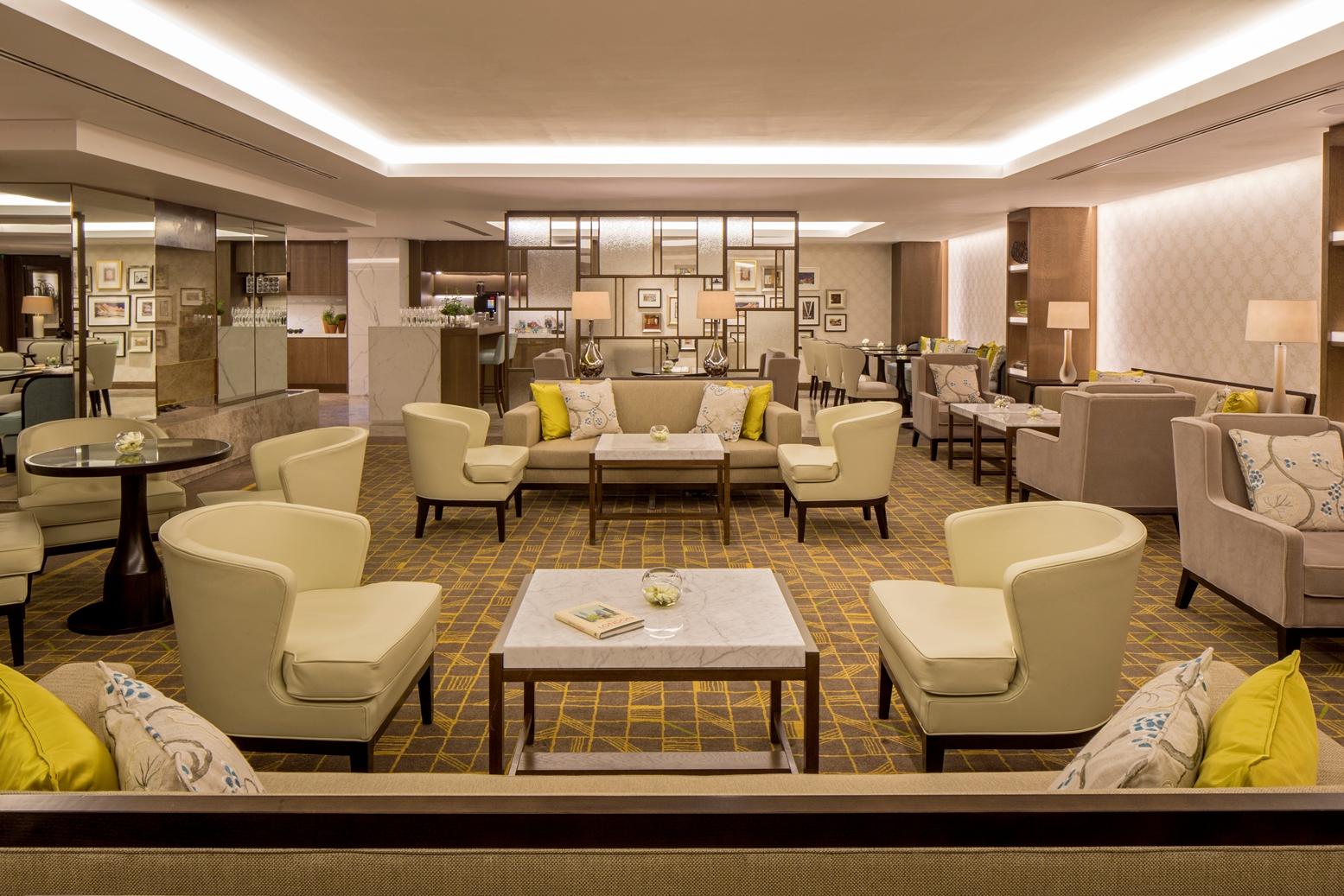 Знаменитый JW Marriott Grosvenor House продается