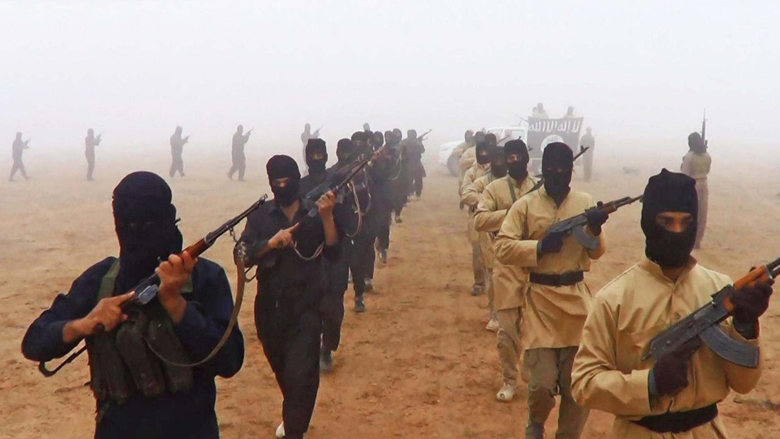 terrorism a curse for india