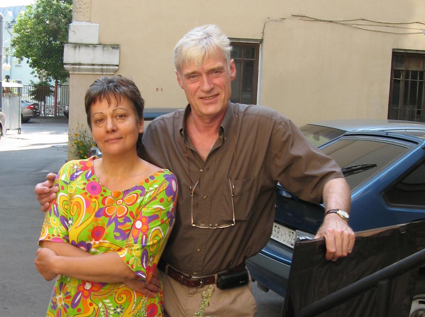 Борис щербаков биография жена дети фото