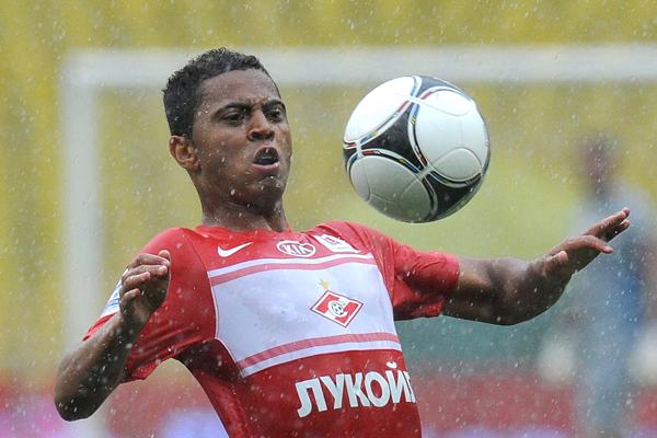 Бразильский спортсмен не хочет возвращаться в Россию
