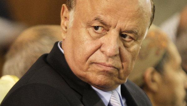 Президент Йемена уволил с поста посла в ОАЭ Ахмеда Али Салеха