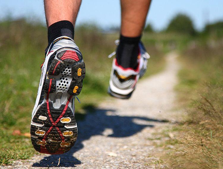 В чем польза бега?