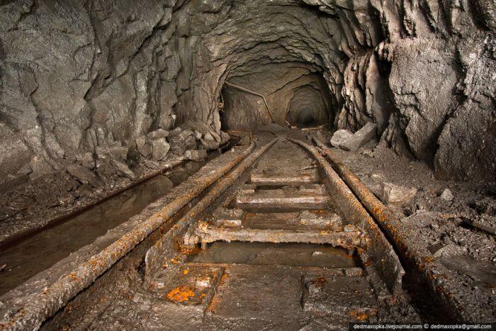 Захарченко ранее запрещал любые работы на шахте им.Засядько