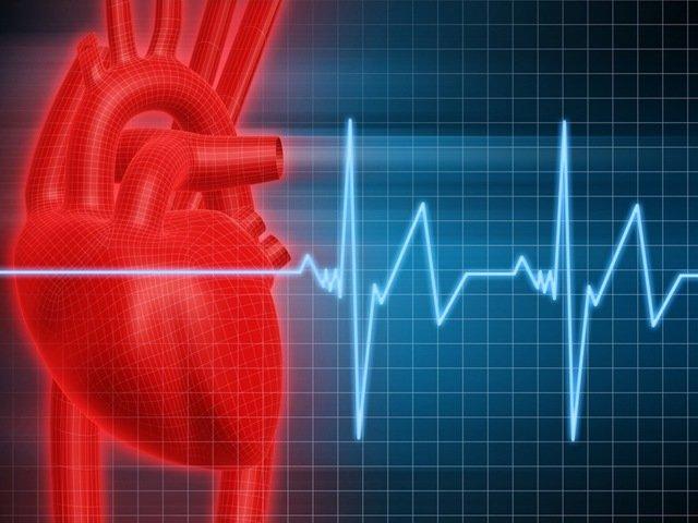 Вегетарианство лечит сердце