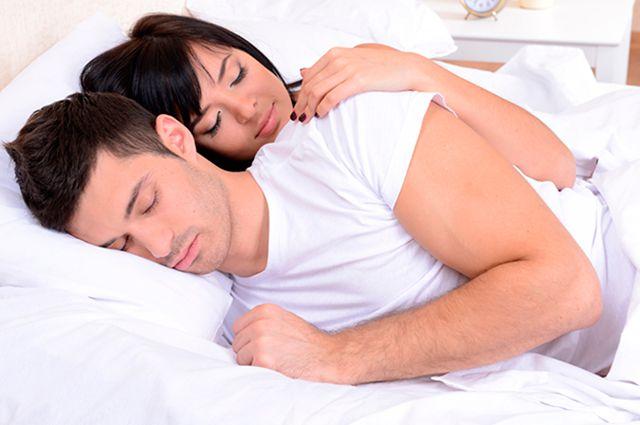Взаимосвязь сексуальности и сна