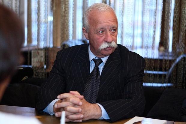 Леонид Якубович сбросил 32 килограмма