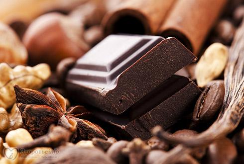 Английские специалисты разработали омолаживающий шоколад