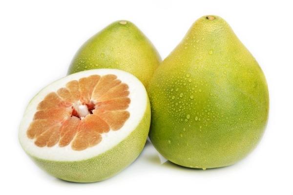 Помело – источник витаминов