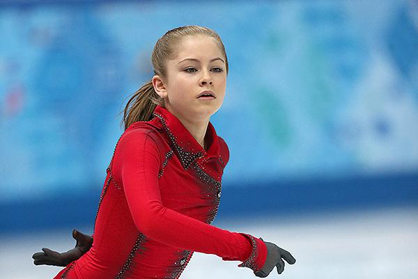 Юлия Липницкая заявила, что намерена кардинально измениться