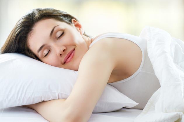 Дефицит сна приводит к отключению мозга