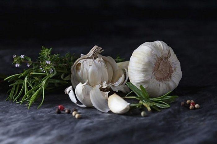 Чеснок и брокколи предотвращают развитие рака