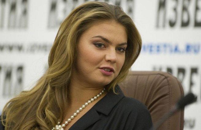Алина Кабаева станет главной героиней фильма «Чемпионы: четыре стихии»