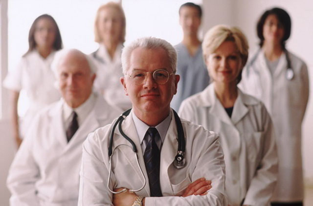 Инновационная разработка в области медицины: тест, определяющий смерть
