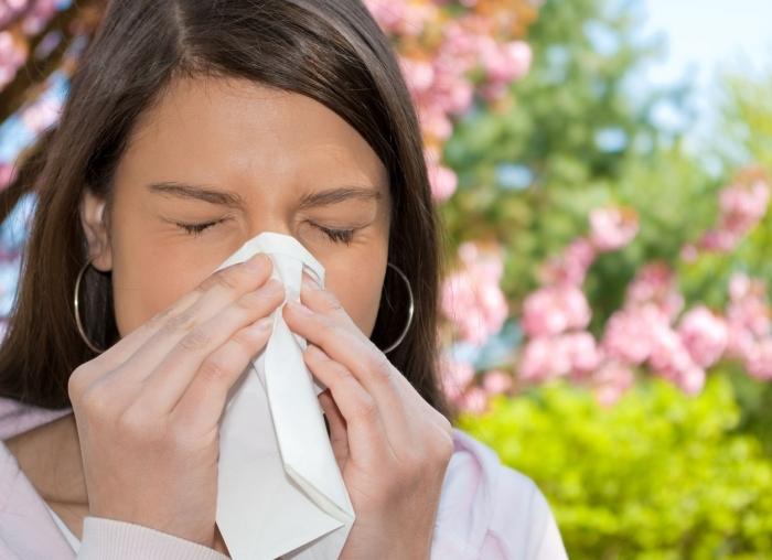 Как побороть аллергию?