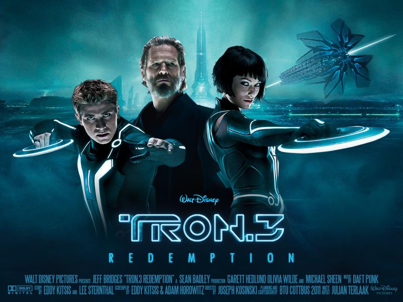 Трон 3 Скачать Торрент - фото 9