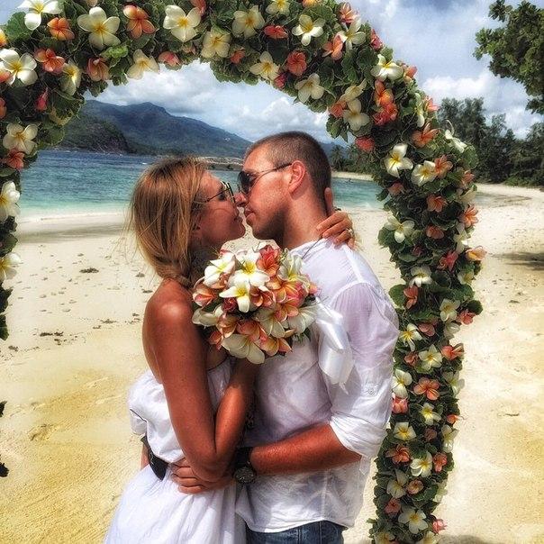 Суханова и трегубенко фото со свадьбы