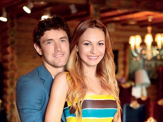В семье футболиста Юрия Жиркова ожидается пополнение: Инна Жиркова беременна третьим