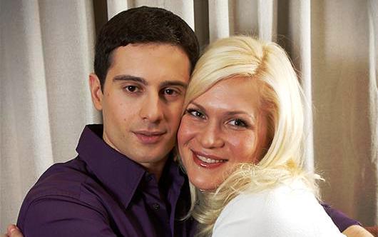 Жена актера Антона Макарского родила сына