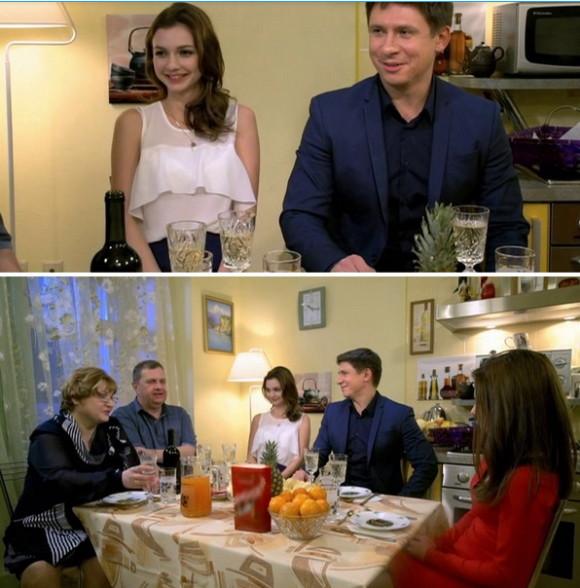 холостяк 3 сезон знакомство с родителями батрутдинова