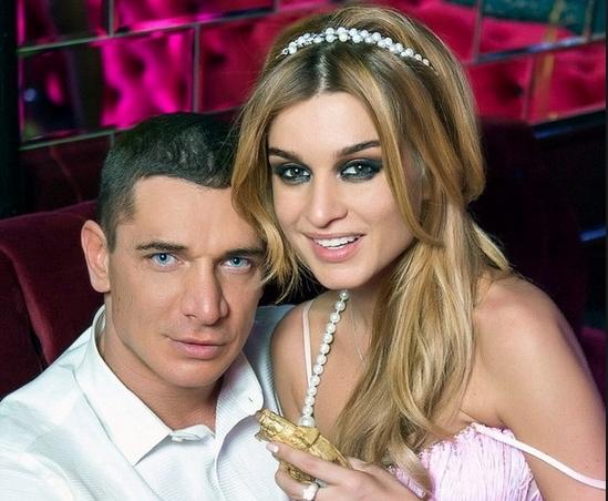 Свадьба Ксении Бородиной осенью не состоится