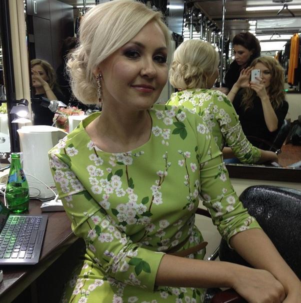 Астролога Давай поженимся Василису Володину атакуют фанаты