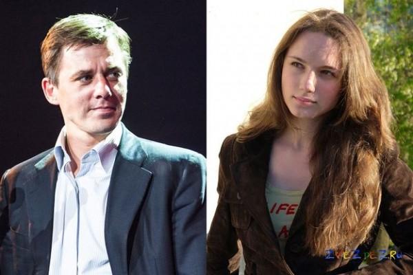 Новая избранница Игоря Петренко подарила ему дочь