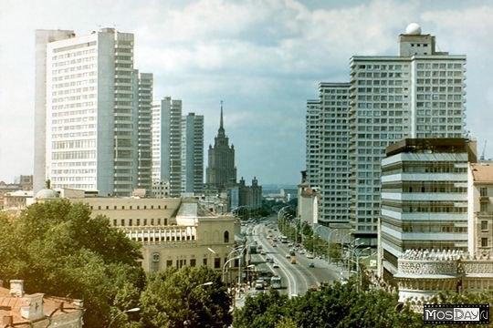 Москвичам грозит существенное подорожание социального жилья
