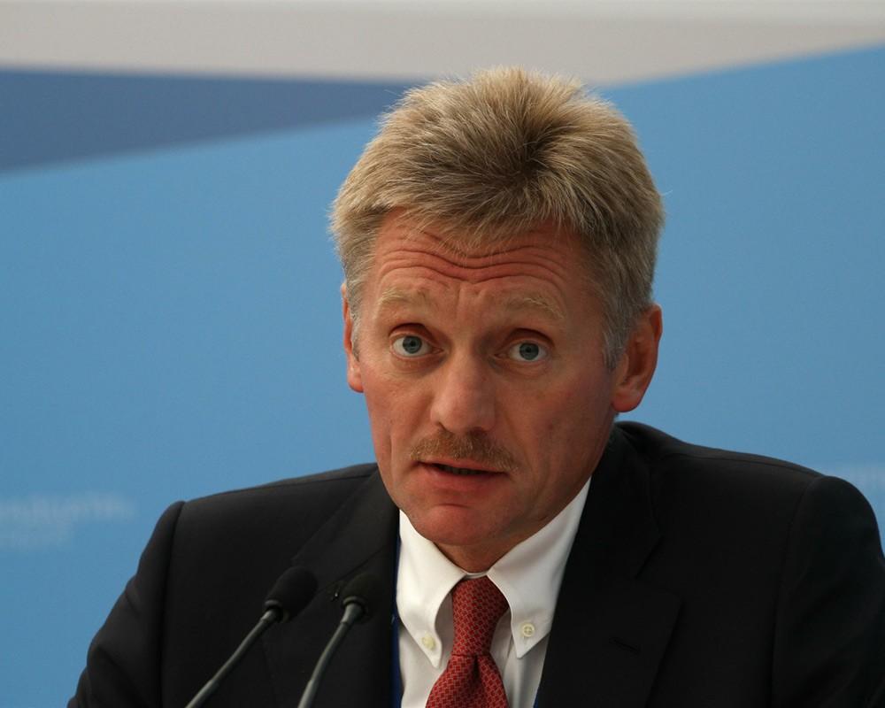 Дмитрий Песков опроверг создание нового пакета соглашений Минск3