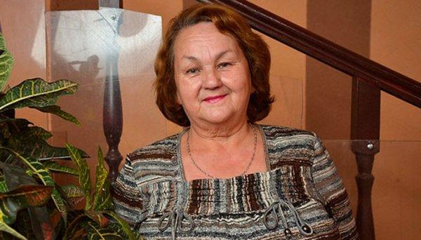 Новости Дом2: Ольга Васильевна будет бороться за победу в «Человек года 2015»
