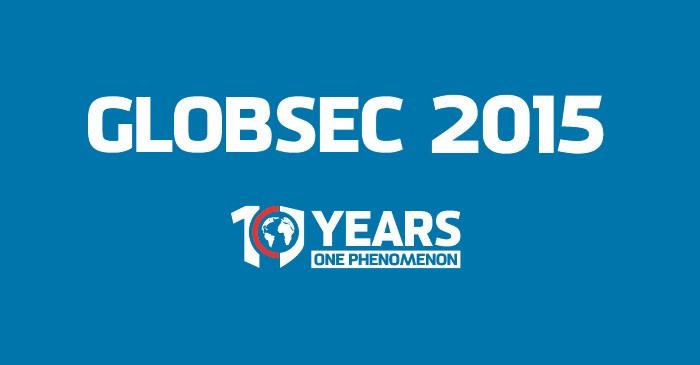 Петр Порошенко проигнорировал форум безопасности GLOBSEC 2015