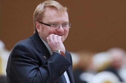 Виталий Милонов принял решение запретить «Игры Престолов» на территории РФ