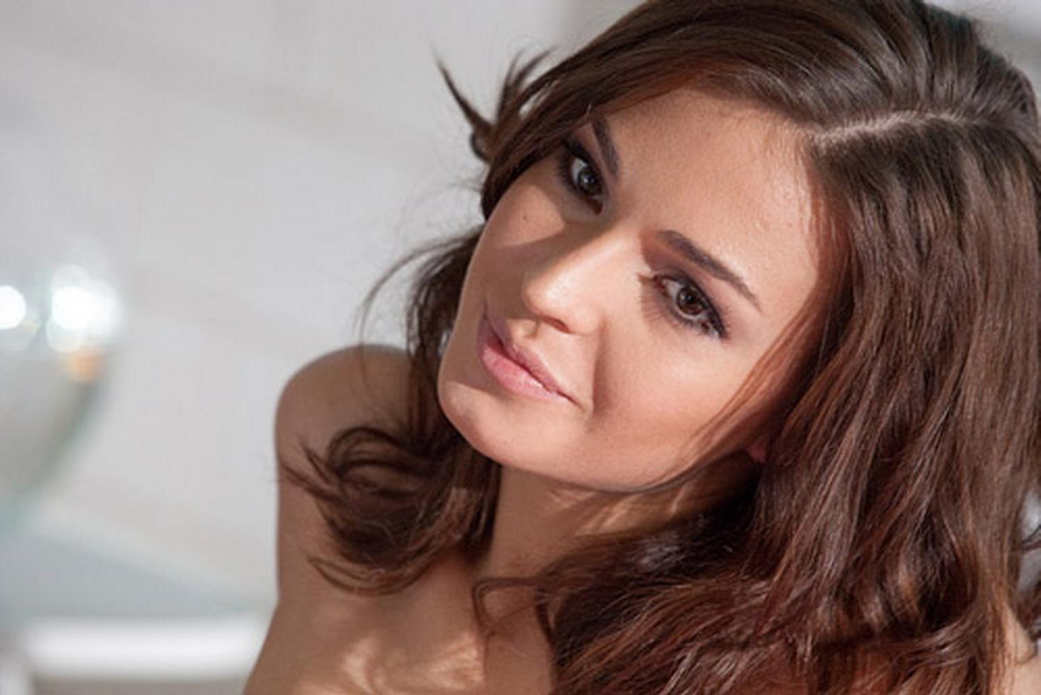 Фотографии российских девушек простые 4 фотография