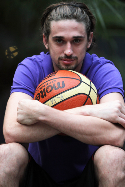 Баскетболист ЦСКА Алексей Швед переходит в один из клубов НБА