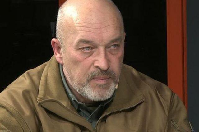 Георгий Тука: проводить выборы в Луганской области нельзя