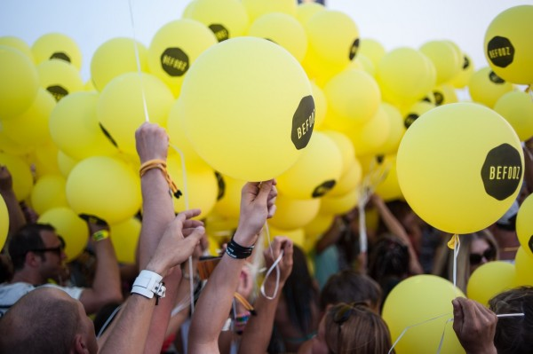 Поклонская отменила проведение фестиваля «Бифуз» в Крыму