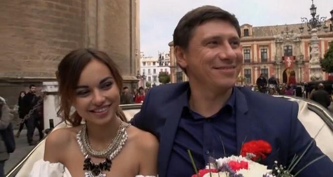 Тимур батрутдинов познакомил свою девушку с ляйсан утяшевой.