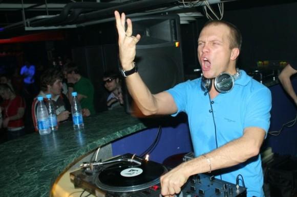 DJ-Groove
