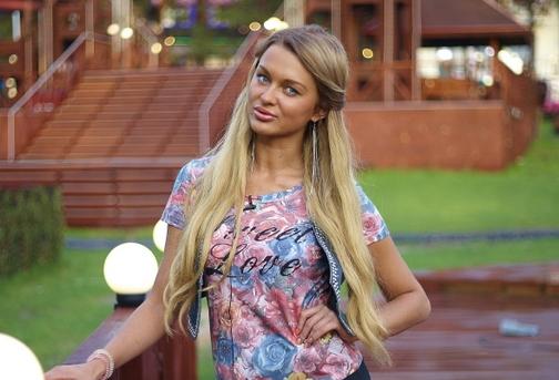 Экс-участница Дом2 Александра Скородумова вернется на проект?