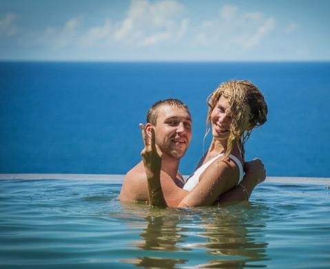Новости Дом2: Элла Суханова и Игорь Трегубенко покидают остров