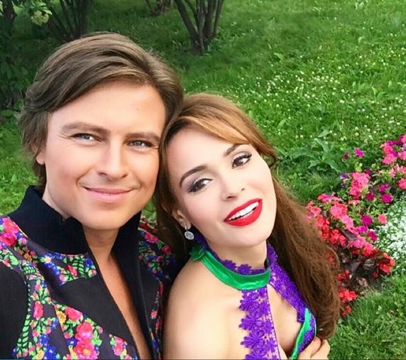 Анна Калашникова и Прохор Шаляпин вместе или нет