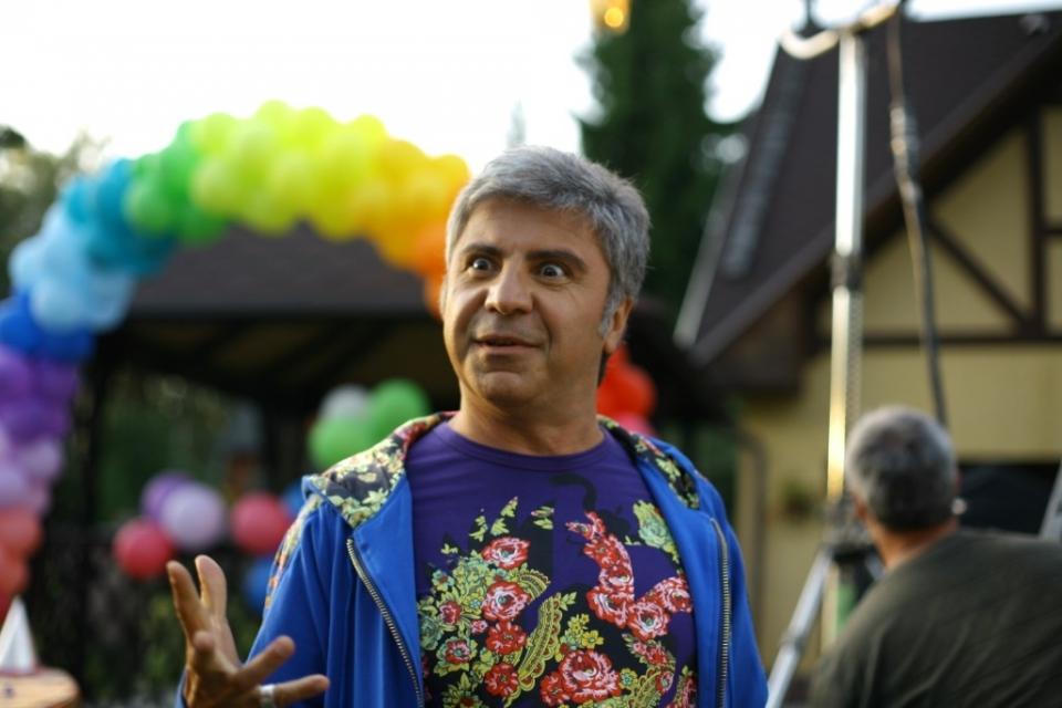 Сосо Павлиашвили сыграет свадьбу после переезда в загородный особняк