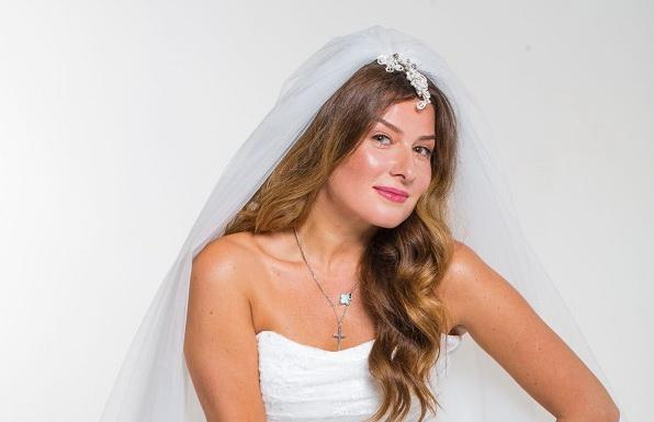 Жанна Бадоева сыграет свадьбу в прямом эфире