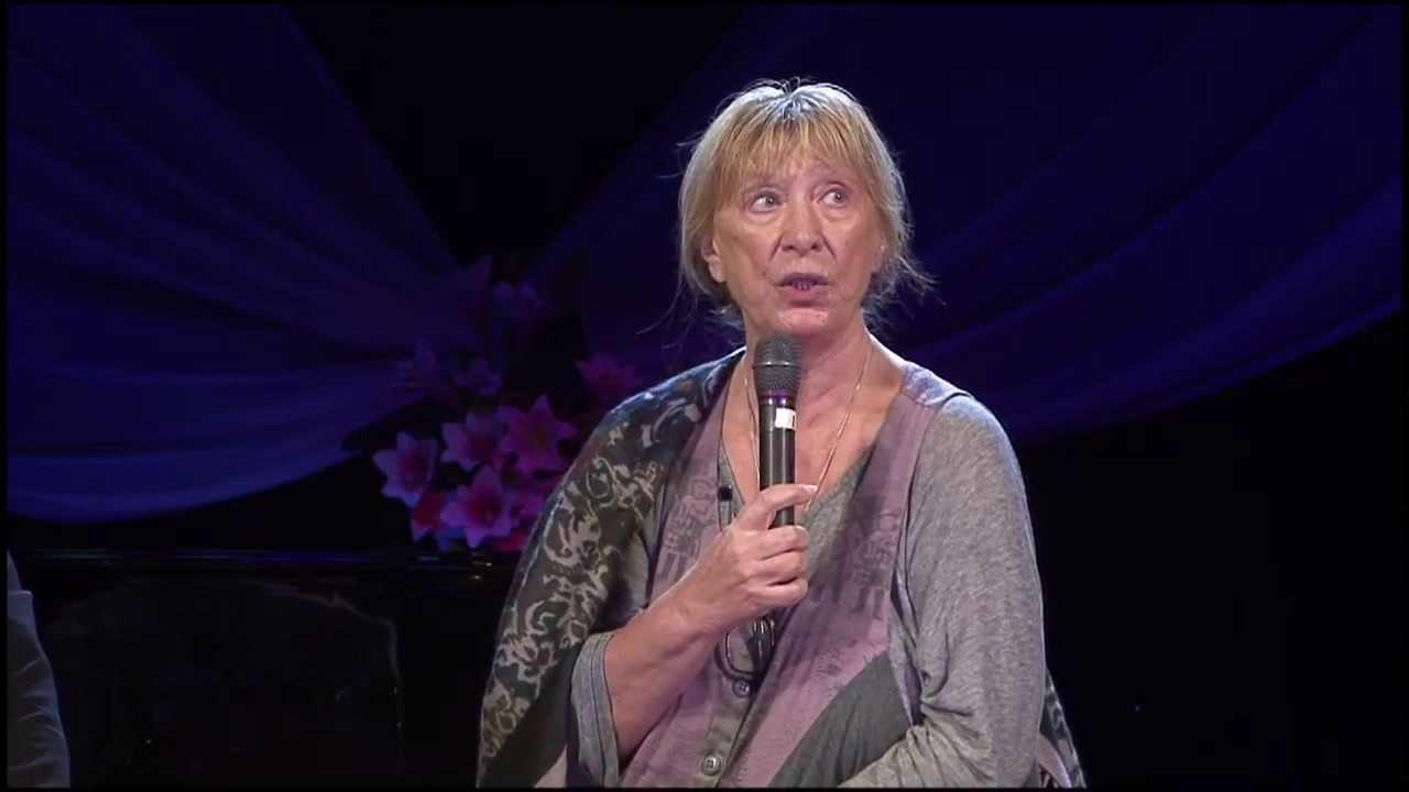 Екатерине Васильевой 70!