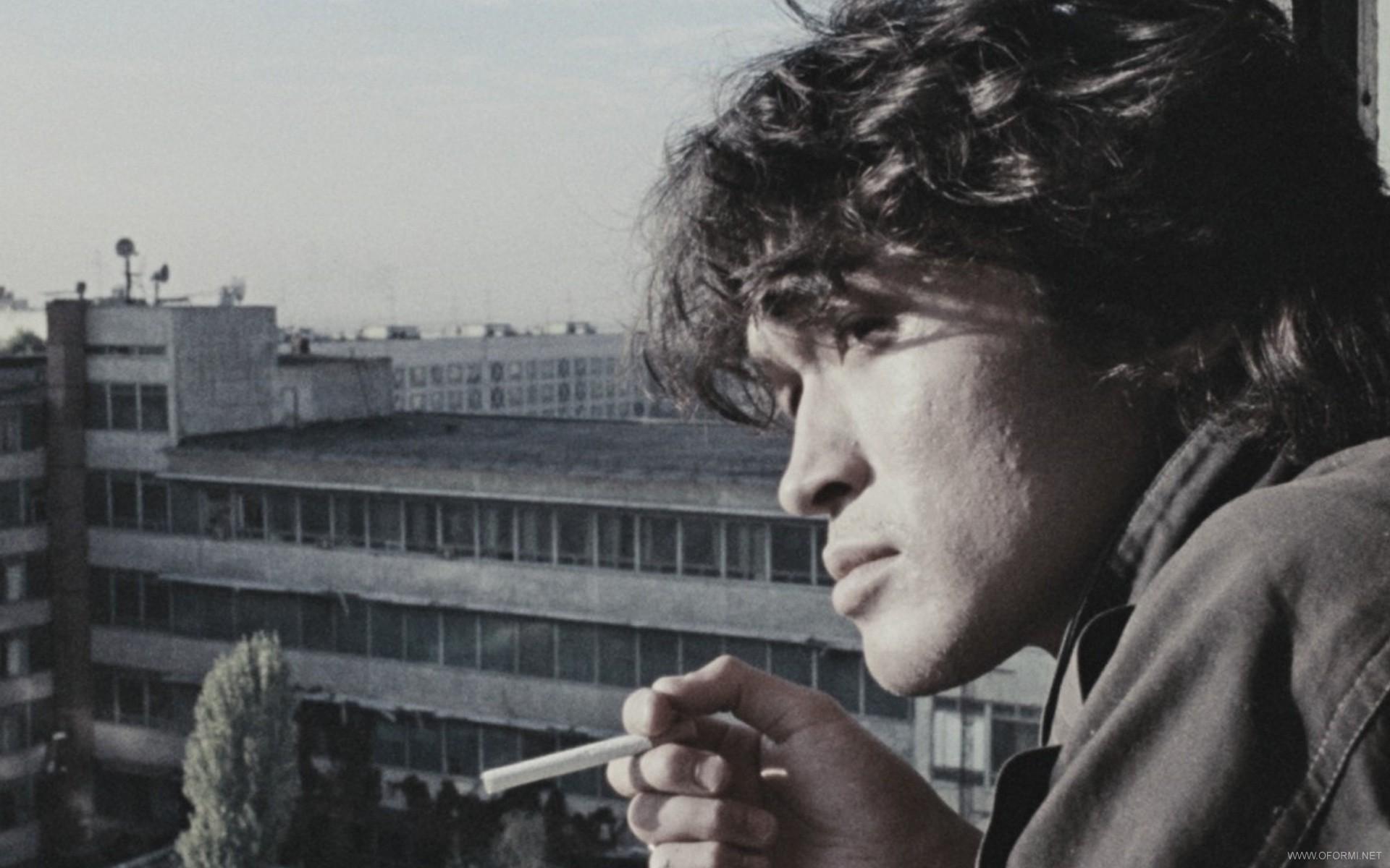 Виктор Цой: 25 лет без легенды
