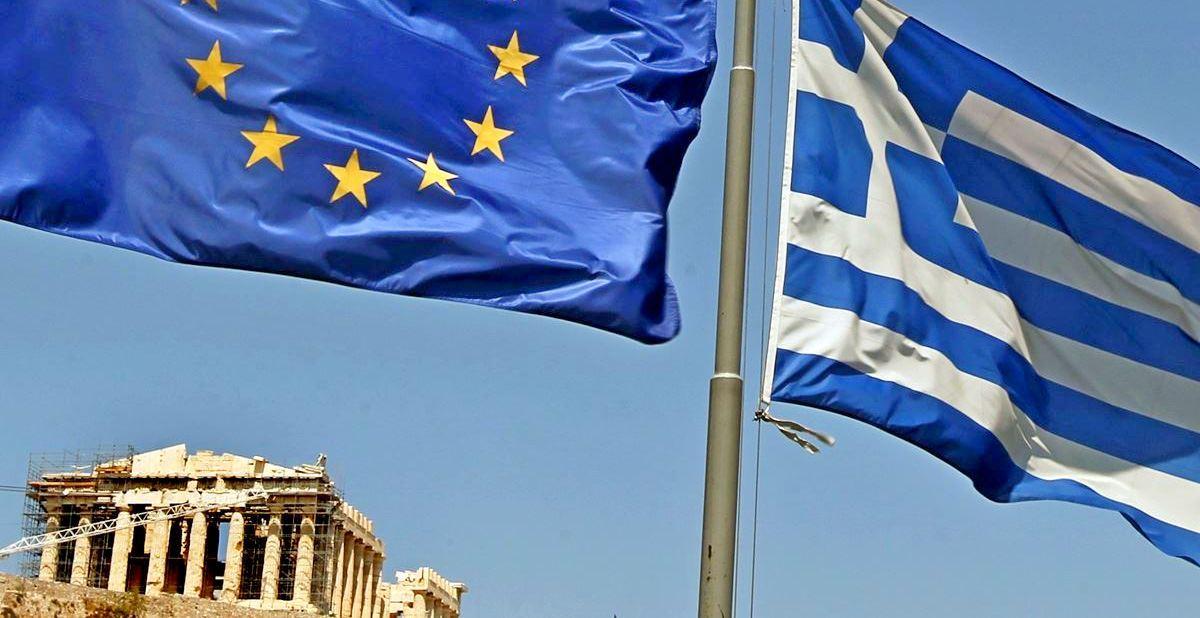 Министр Латвии предложил выделять помощь Греции только после реформ