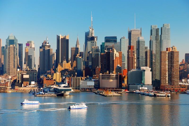 В Нью-Йорке катастрофически не хватает жилья
