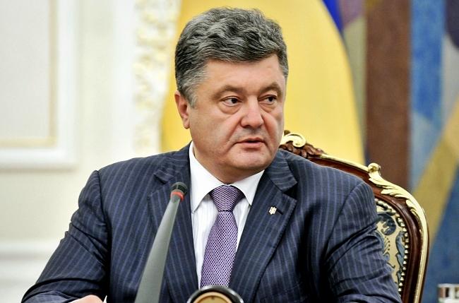 Петр Порошенко: Украина не будет в НАТО