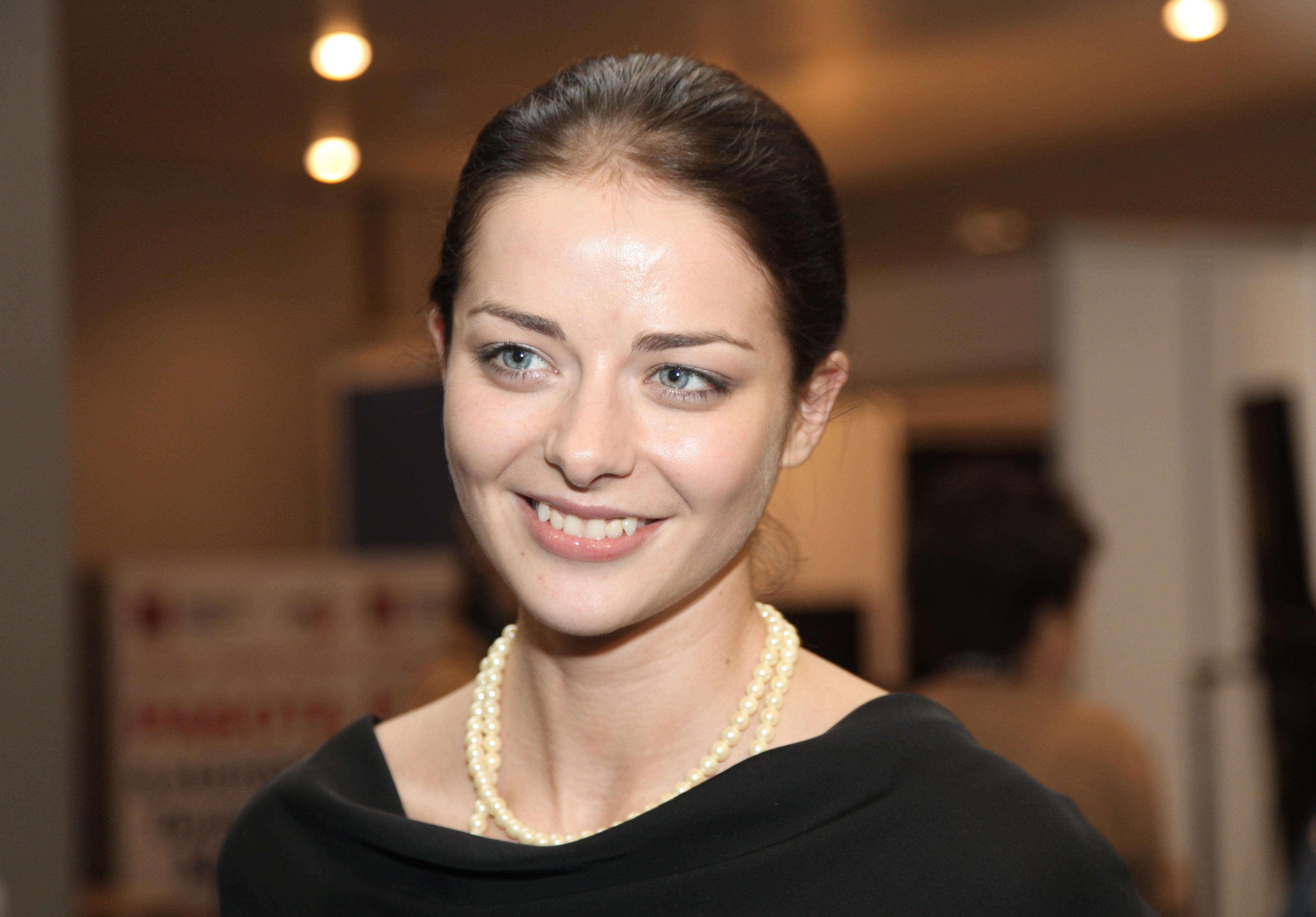 Марина Александрова родила второго ребенка